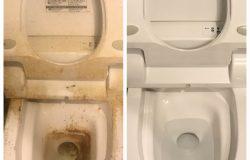 東大和市 東村山市 トイレ 雑工 ハウスクリーニング